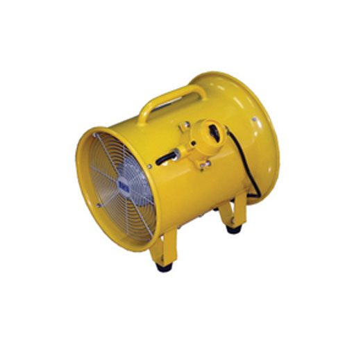 Explosion Proof Blowers : Blowers ventilators explosion proof machtools inc