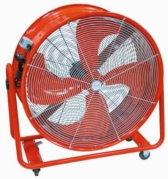 Fans, Ventilators, Hoses